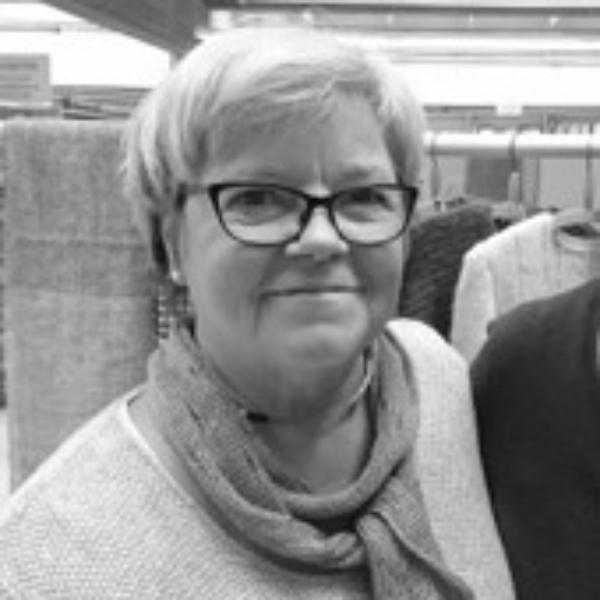 Margaretha Jakobsson