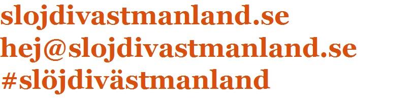 Adress till Västmanlands läns hemslöjdsförbund